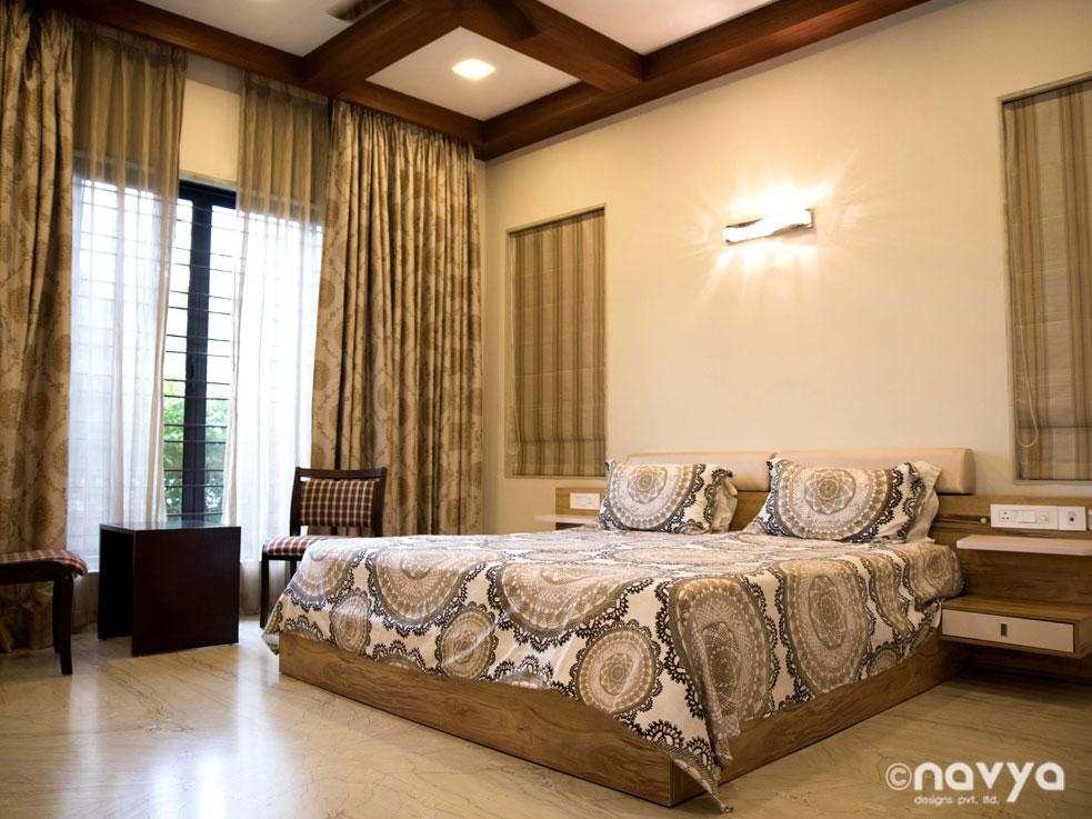 Residence At Navya Vaishali Nagar